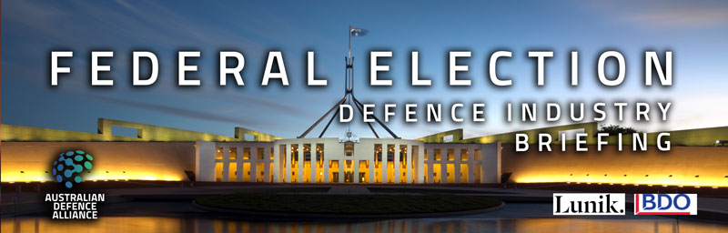Defence Industry Briefing