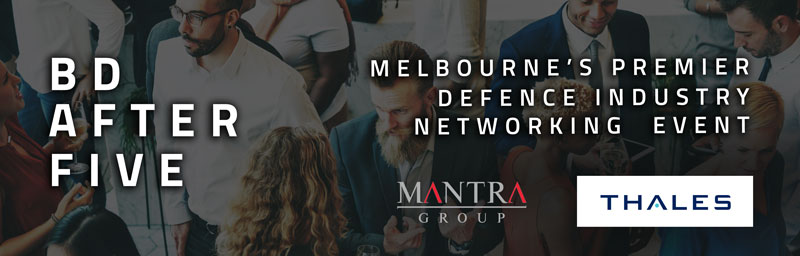 Defence Industry Networking