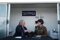 Sypaq's SUAS selected by Army for Further Development