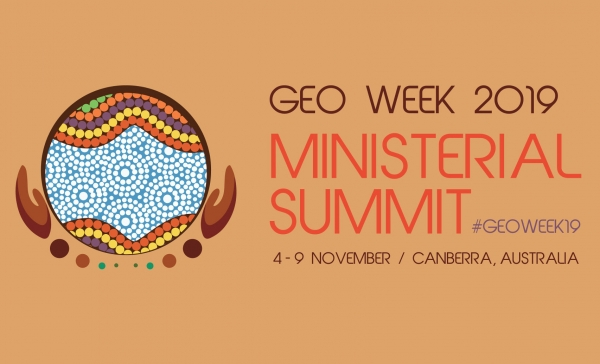 GEO Week Early Bird Rate Closes Soon