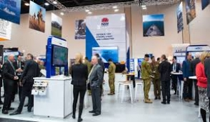 Maximising outcomes at Defence trade shows
