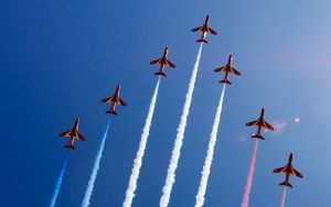 Avalon Air Show Tickets for ADA(Vic) members