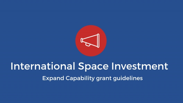 Grants to Unlock Opportunities and Expand Australia's Space Sector
