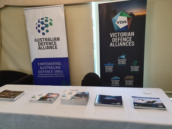 ICN Regional Opportunities Showcase - Bendigo and Loddon Mallee