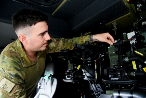 Major Reforms Announced for Defence Industry Security Program