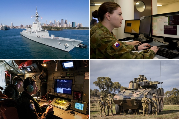 Sovereign Industrial Capability Priorities: First of the Implementation and Industry Plans Released