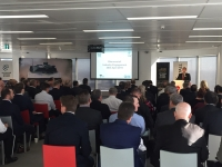 Rheinmetall Industry Engagement Event